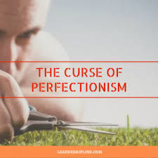 the problem with perfection psychology today