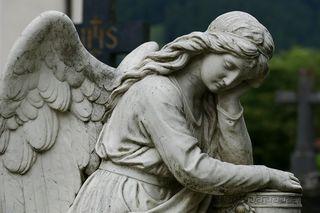 Angel Cemetery/Pixabay Free Photo