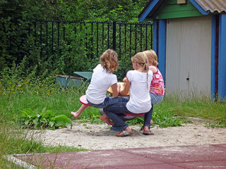 Dietmut Teijgeman-Hansen/Flickr