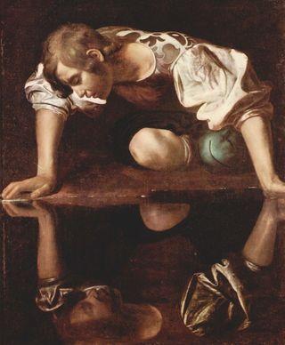 Michelangelo Caravaggio/Wikimedia Commons/Public Domain