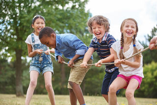 Let Kids Play Outside | Psychology Today