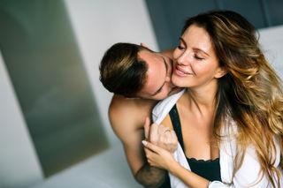 Why key happy relationship might be sexual rejection