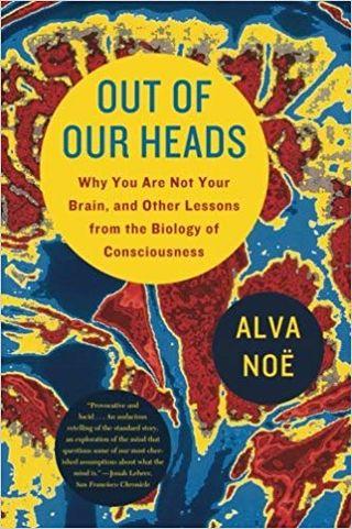 Alva Noë, Out of Our Heads