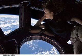 NASA Johnson/Flickr