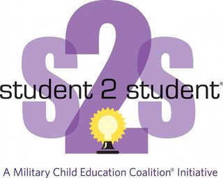 Military Child Education Coalition, used with permission