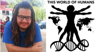 U. Cal. Santa Barbara; This World of Humans podcast