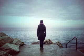 Breakup loneliness