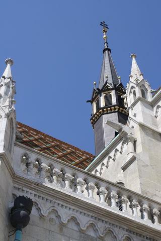 Cathedral/David B. Seaburn