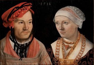 Hans Brosamer, 1516; Wikimedia Commons