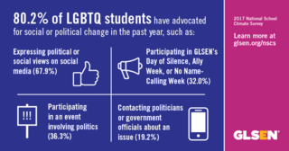 GLSEN, used with permission