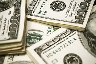 Picture of Money/Flickr