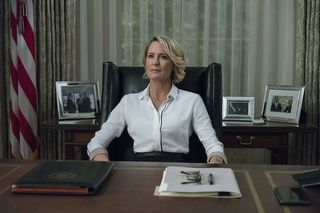 House of Cards: Season 6 | Psychology Today