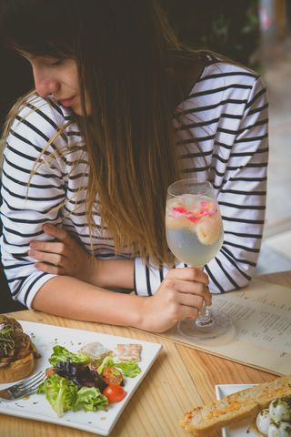 dating someone with binge eating disorder