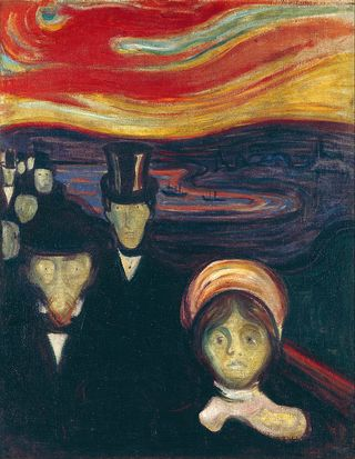 Munch Museum/Public Domain