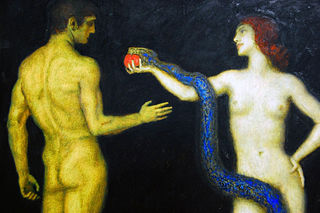 Franz Von Stuck's/Wikimedia Commons