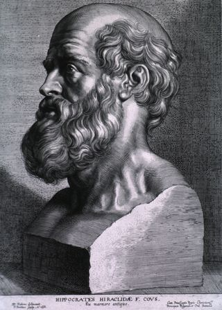 Hippocrates, used with permission