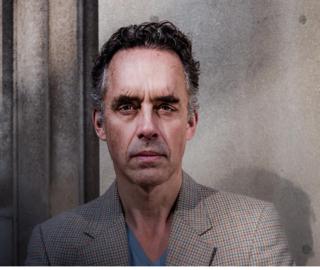 butik wyprzedażowy zniżki z fabryki najlepsza wartość The Meteoric Rise of Professor Jordan Peterson | Psychology ...