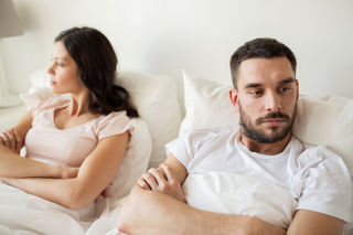 Magnificent idea wife not interested in sex affair