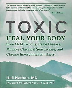 Psychiatric Symptoms, Mold and Environmental Toxicity | Psychology Today