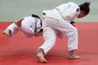 Narcissistic Judo: Make Your Mate's Narcissism Work for You