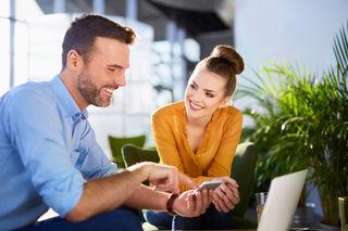 Dating an egocentric manner
