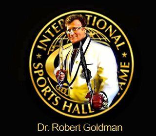 Bob Goldman - used with permission