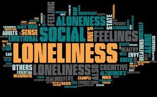 Loneliness, FJ Ninivaggi