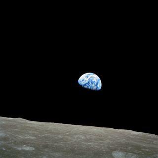 Bill Anders/NASA