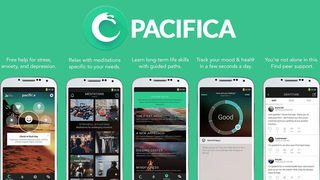The Pacifica App | Psychology Today
