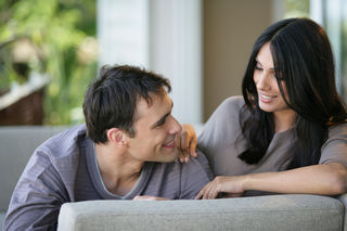 11 Ways to Tell if Your Lover Loves You | Psychology Today