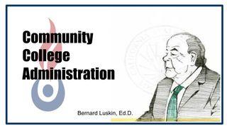 Dr. Bernard Luskin