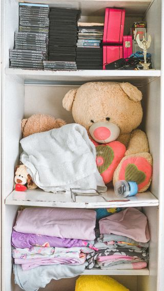 5 Mental Mistakes That Contribute to Clutter