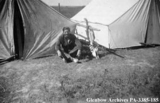 Glenbow Archines
