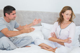 Signs of Serious Relationship Problems