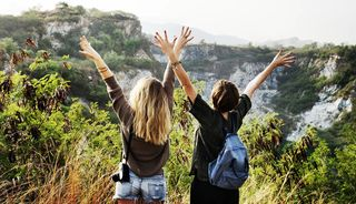 The Impact of Friendships on Single and Married People
