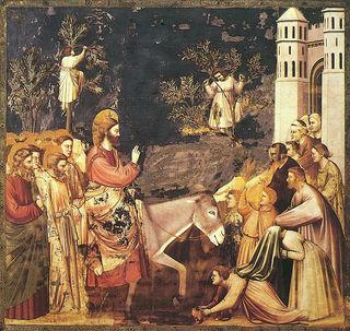 Giotto di Bondone/wikimedia commons