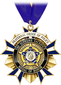 National Law Enforcement Officers Memorial Fund (NLEOMF)