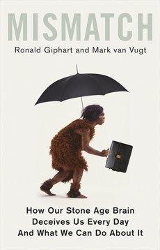 Ronald Giphart and Mark van Vugt.