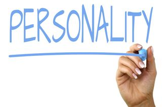 Personality that attracts people!