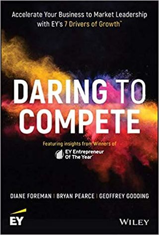 'Daring to Compete, used with permission'