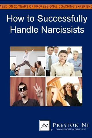 10 tegn du re dating en narcissist