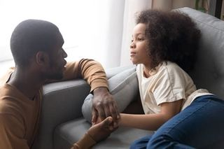 How (and When) to Apologize to Your Child | Psychology Today