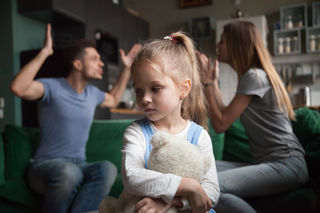 child counseling for divorce central florida