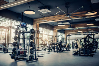 Why gyms belong in inpatient psychiatric facilities psychology