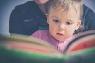 How to Turn Children of Any Age into Readers | Psychology Today