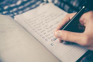 checklist-2589418_1920 pixabay StockSnap