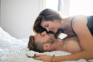Wife sex submission