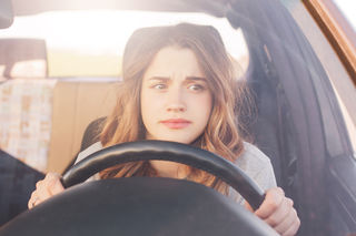 Driving Phobia: An Ideal Treatment | Psychology Today