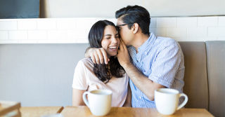 Can You Trust Your Romantic Partner? | Psychology Today