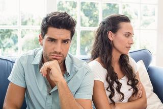 Post divorce dating rejection jokes